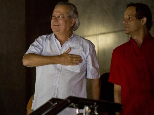 Advogado diz que José Dirceu será subaproveitado em emprego