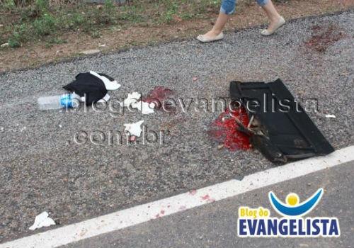 Criança de seis anos morre após um carro capotar em ponte no interior do Piauí