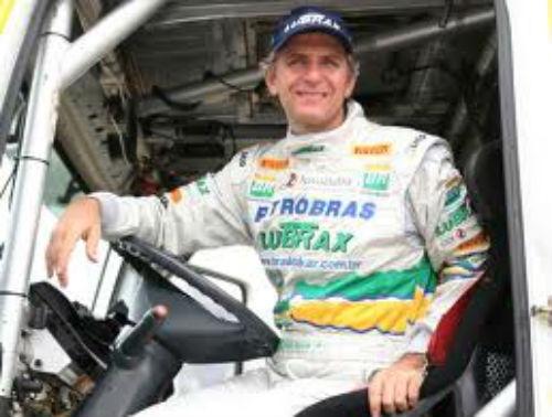 Depois de erguer a bandeira brasileira por mais de duas décadas no Rali Dacar, André Azevedo volta às origens e encara o Rally Cerapió nas motos