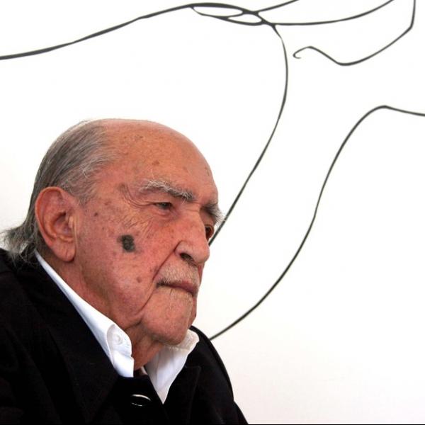 Um ano após a morte de Niemeyer, família ainda briga pela partilha de bens