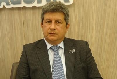 Vice Zé Filho confirma candidatura própria nas eleições