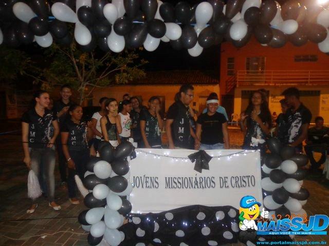 Jovens Missionários de Cristo são os Campeões do Desperta 2013