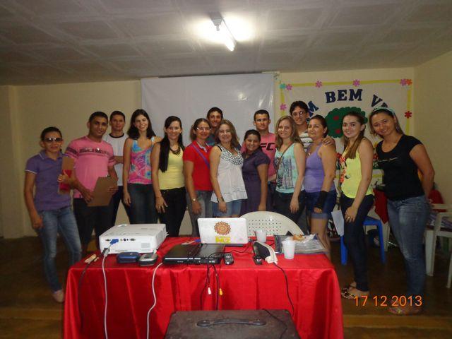 São José do Divino ganha Programa Esporte e Lazer da Cidade (PELC) - Vida Saudável