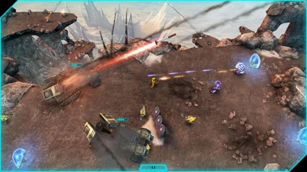 Halo e Zen Pinball agitam a semana do Natal nos lançamentos dos games