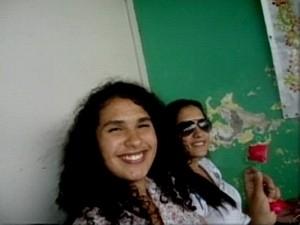 Irmãs catarinenses continuam internadas após acidente de ônibus