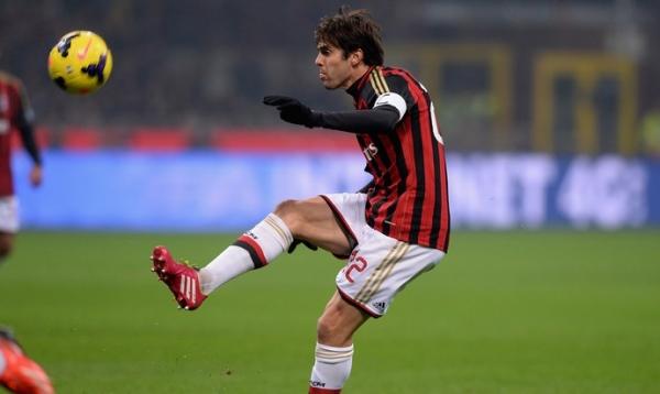 Kaká não brilha no clássico italiano, e Scolari despista: