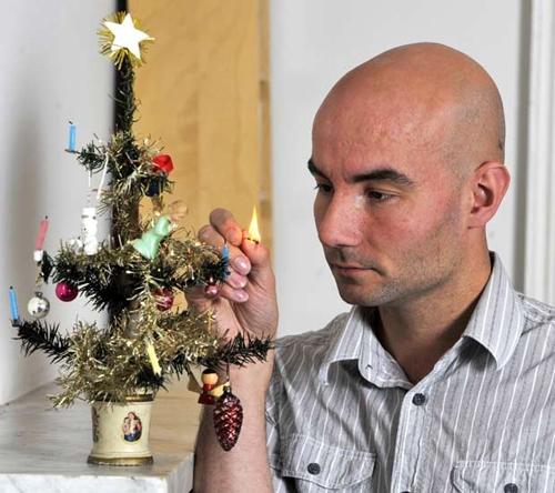 Lista traz árvores de Natal mais cara, mais velha e outras extravagâncias