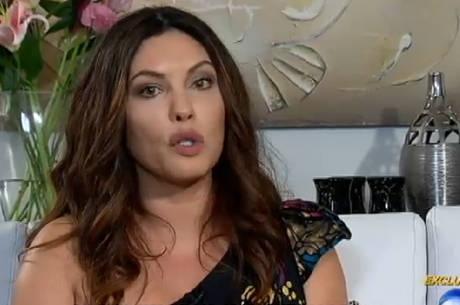 Marcia Goldschmidt revela drama para salvar a vida da filha: ?Há 14 meses não sei o que é descansar?