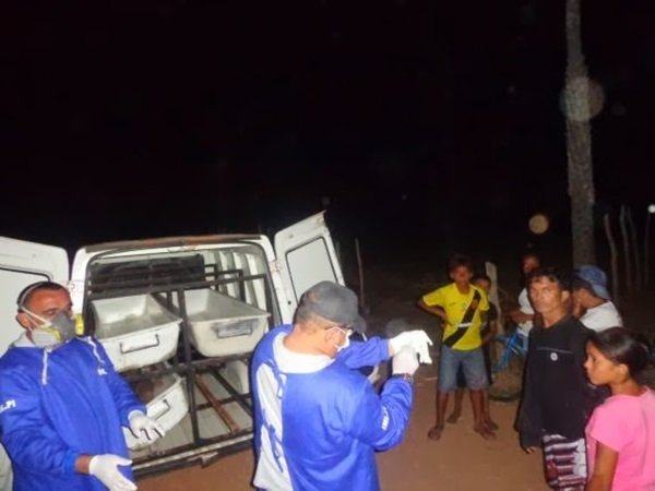 Corpo de adolescente que se afogou em rio no Piauí é encontrado pela polícia