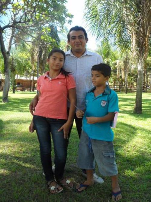 Empresário piauiense é morto a tiros em Tocantins