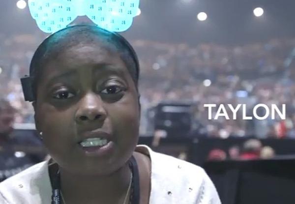 Beyoncé realiza desejo e canta para paciente com câncer; assista ao vídeo