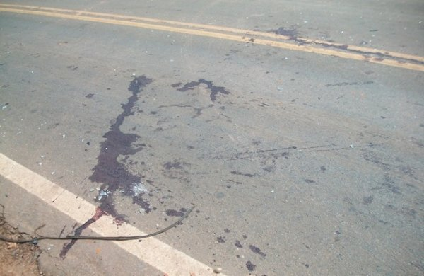 Feriado de natal: Acidente deixa vítima fatal na PI que liga Santana a Picos