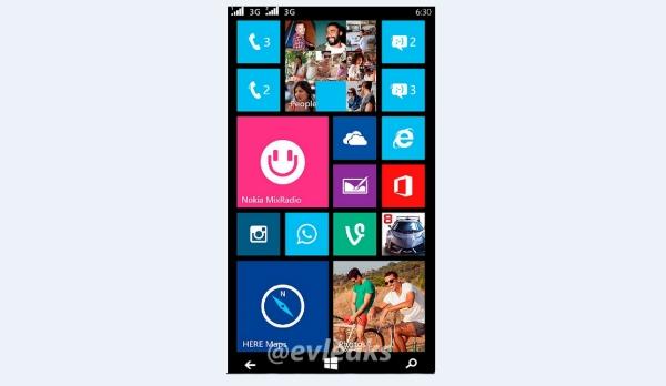 Microsoft pode estar a preparar um Windows Phone com suporte para dual-SIM