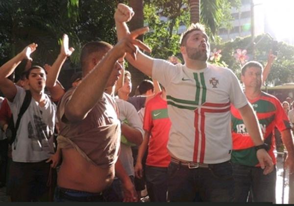 Advogados de clubes fazem manifesto e defendem STJD em polêmica da Lusa