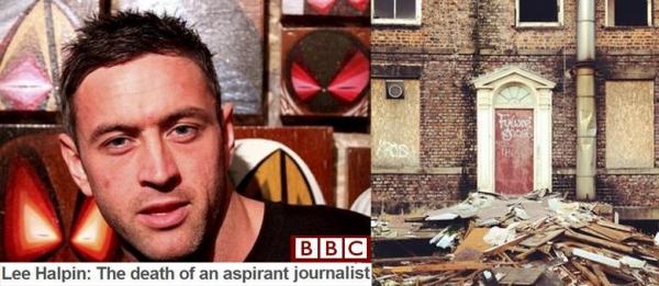 Jornalista congelado ganha Darwin Awards 2013