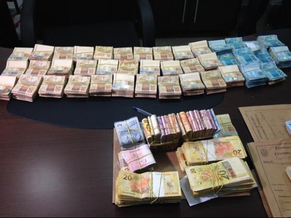 Polícia do DF faz operação contra jogo do bicho e lavagem de dinheiro