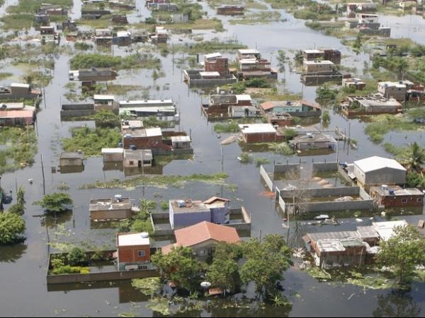 Defesa Civil contabiliza 23 mortes em decorrência da chuva no ES