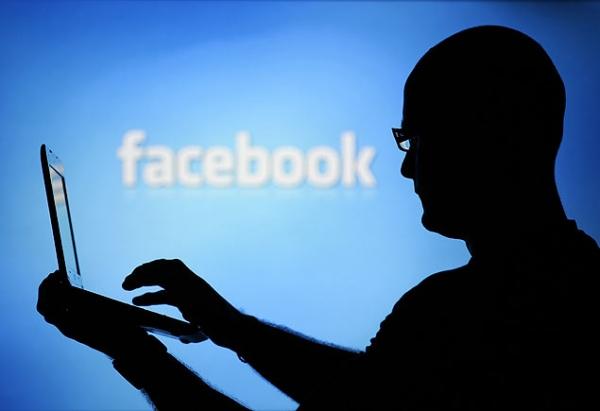 Facebook está