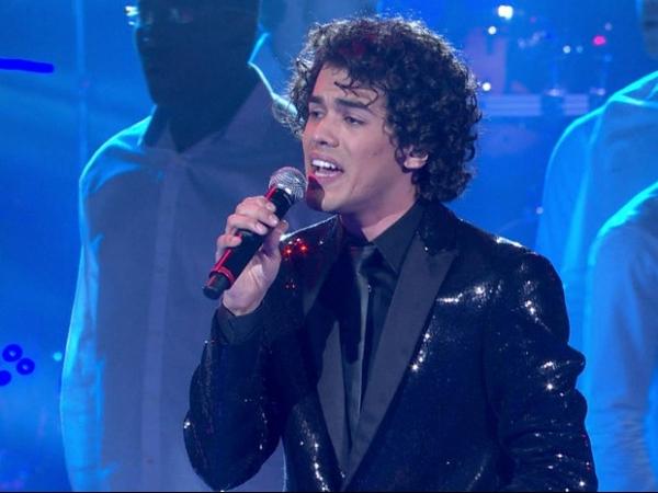 Final do The Voice Brasil chegou a ser tuitada 4 mil vezes por minuto
