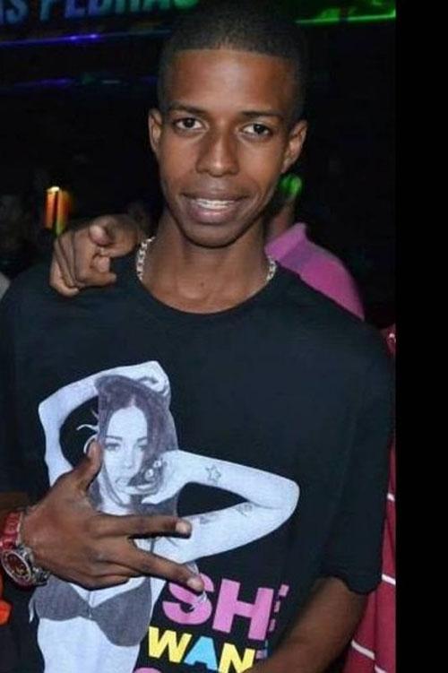 Jovem morre ao ser atingida pelas costas e DJ é baleado durante assalto
