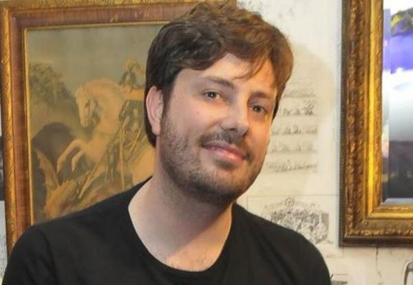 Danilo Gentili é o novo contratado do SBT:
