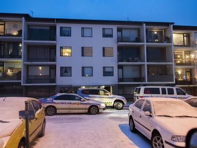 Primeiro homem morto pela polícia da Islândia sofria de distúrbios mentais