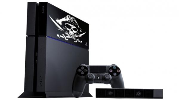 PS4 já foi desbloqueado para rodar jogos piratas; afirma hacker