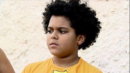 Colégio em Guarulhos pede que aluno corte cabelo crespo