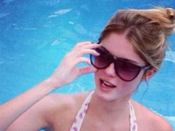 Fãs de Luan Santana se revoltam com possível romance com Bárbara Evans