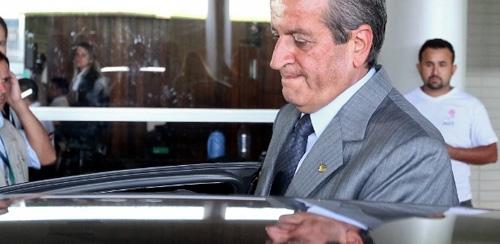 STF encerra ação contra Costa Neto, que pode ser preso a qualquer hora