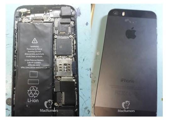 Primeiro caso no mundo: iPhone 5S explode na China