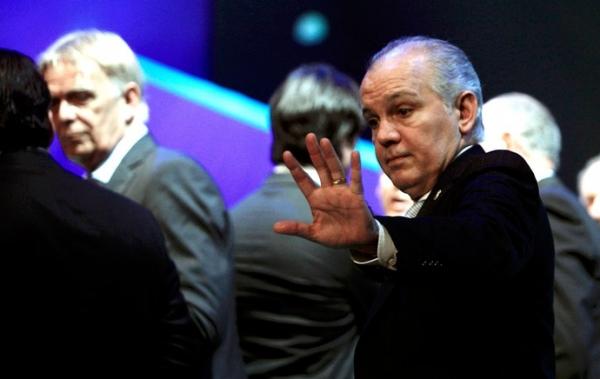 Treinador da Argentina admite que não quer enfrentar o Brasil em 2014