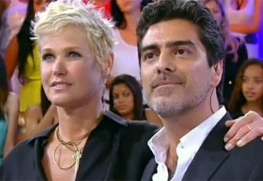Aguinaldo Silva sobre o namoro de Xuxa e Junno: