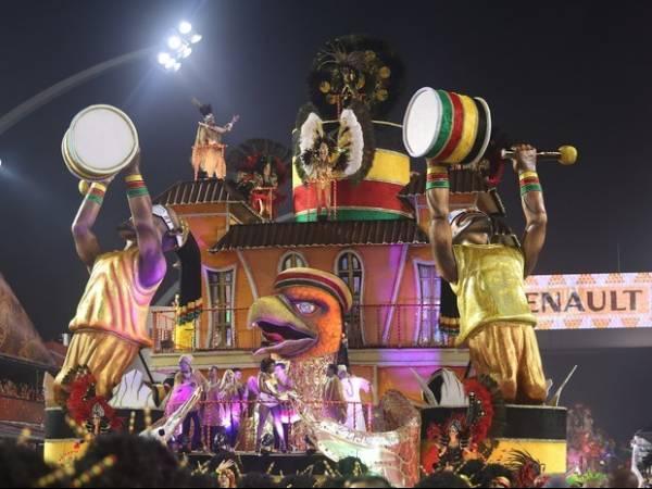 Mocidade, Vila Maria e Tucuruvi são destaques do 2º dia em São Paulo