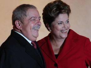 Dilma Rousseff não aparece em público durante descanso na Bahia