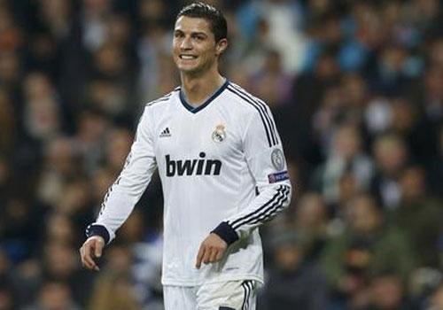 C. Ronaldo marca, mas Real apenas empata com M. United