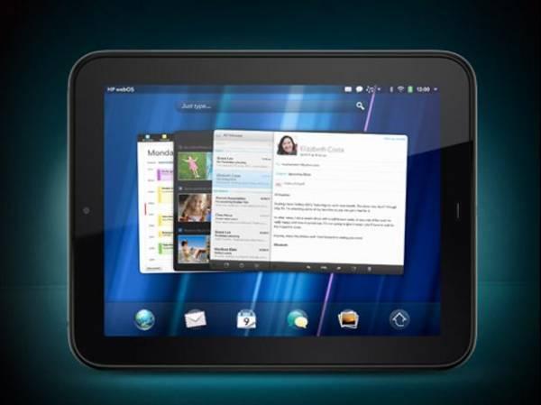 HP vai adotar Android e Tegra 4 em nova investida em tablets, diz site