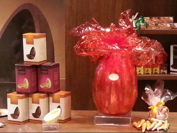Ovos de Páscoa chegam a custar R$ 540 no supermercado