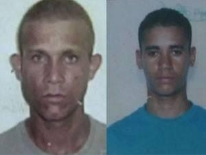 Vítimas estavam em prisão domiciliar e deveriam estar em casa, diz polícia