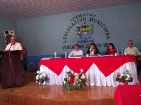 Câmara Municipal dá início aos trabalhos legislativos