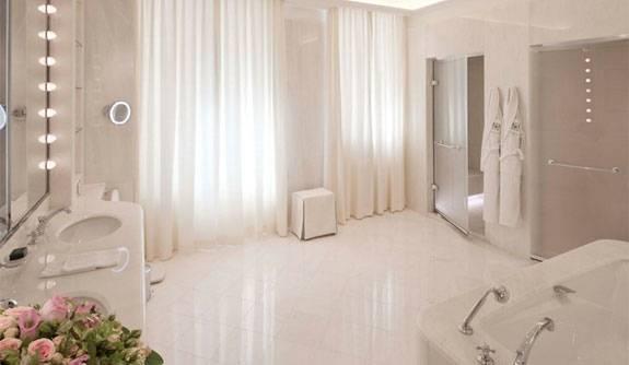 David Beckham pagará diária de 17 mil euros em hotel de Paris