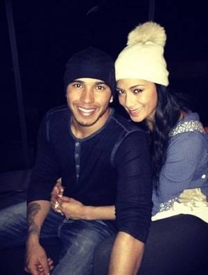 Hamilton compra jatinho de R$ 60 milhões para ficar mais com a namorada