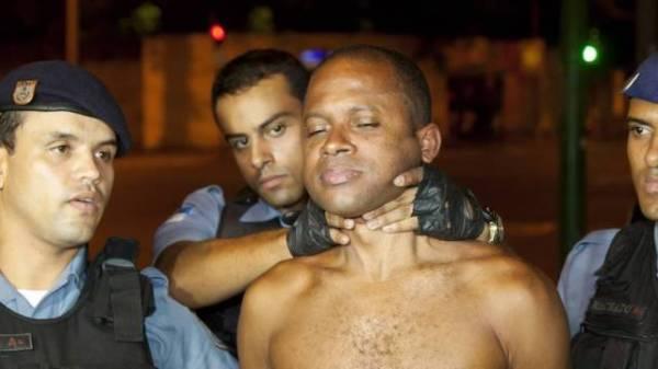 Homem de confiança de Nem da Rocinha é preso por policiais da UPP