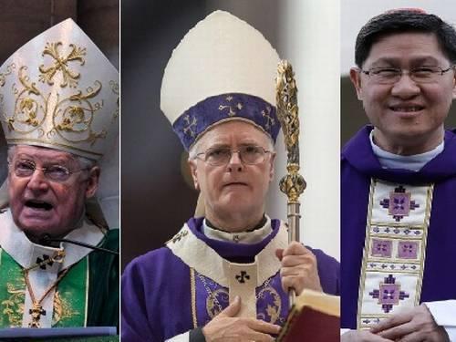 Igreja busca um Papa com perfil