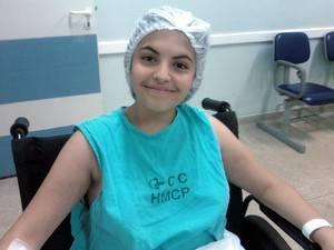 Jovem supera cirurgias e conquista vaga em 4 universidades públicas