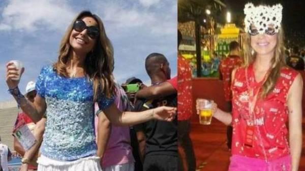 Luana Piovani se arrepende de criticar Sabrina Sato no carnaval: ?Desculpe