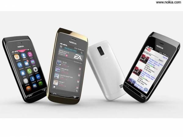 Nokia Asha 310, dual chip com conexão Wi-Fi, chegará ao Brasil até março