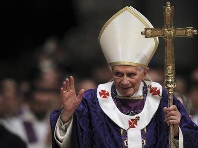 Conclave pode começar antes do dia 15 de março, diz Vaticano