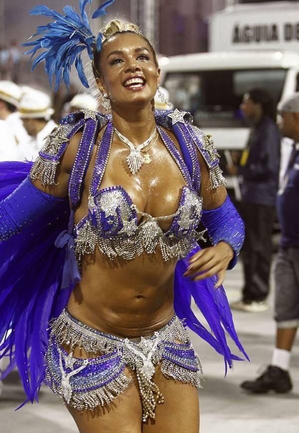 Milena Nogueira rebate críticas sobre o corpo: