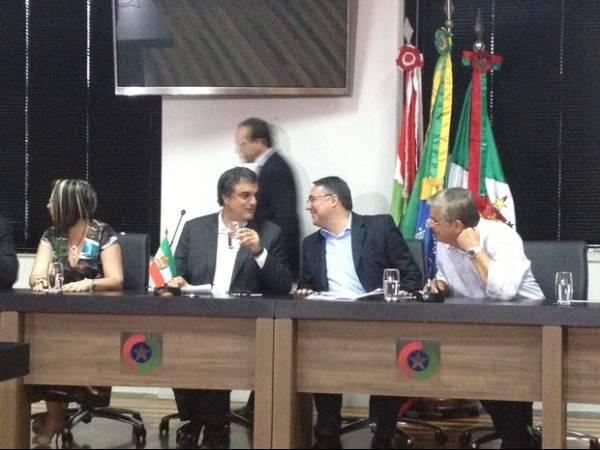 Ministro da Justiça anuncia medidas contra atentados em Santa Catarina